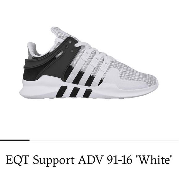 Men's Adidas Equipment ADV 91 16